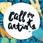 Call for Artists Logo