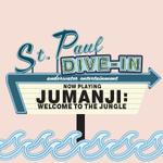 St. Paul Dive-in