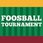Event image for Foosball Tournament Logo