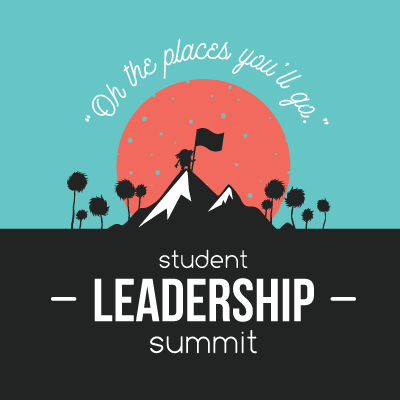 Student Group Leadership Summit logo