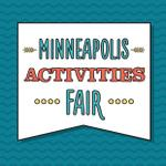 Minneapolis Activities Fair image