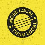 More Local Than Local, 1