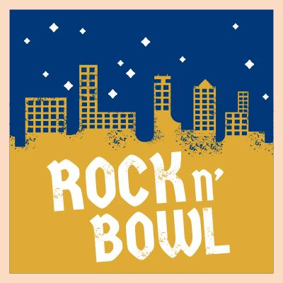 Rock n' Bowl graphics