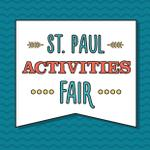 Event image for St. Paul Activities Fair image