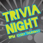 Event image for Trivia Night Logo