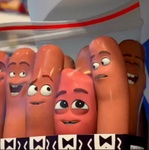 image of sausages