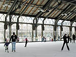 The Depot Ice Rink