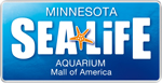 Minnesota Sea Life Aquarium