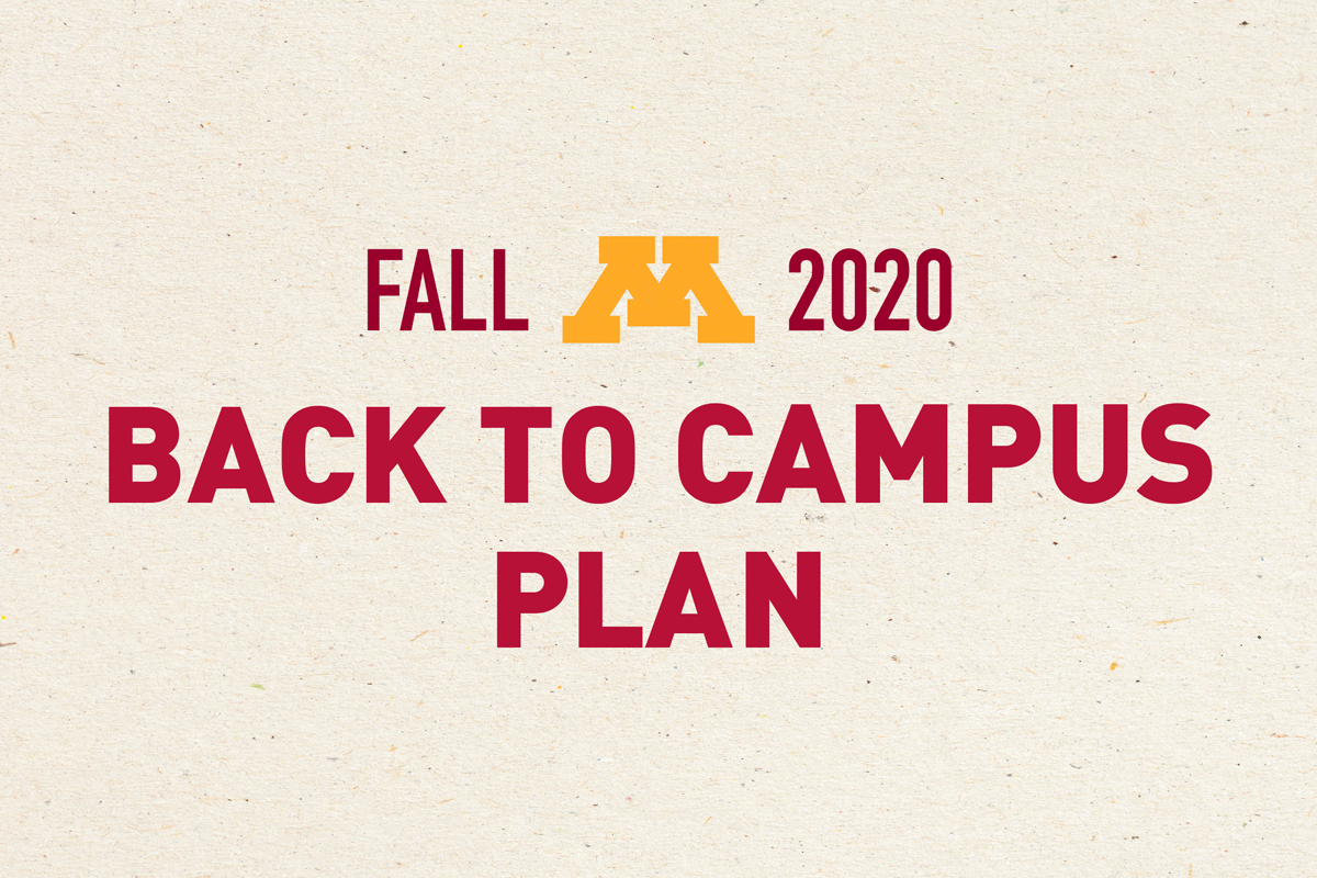 Fall Back to Campus Plan FAQ Link