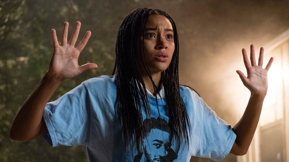 Films: The Hate U Give