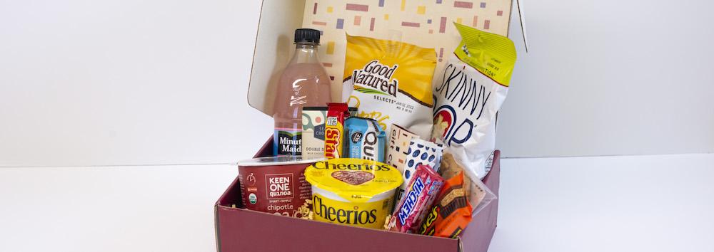 Image of Gluten-Free Goodies