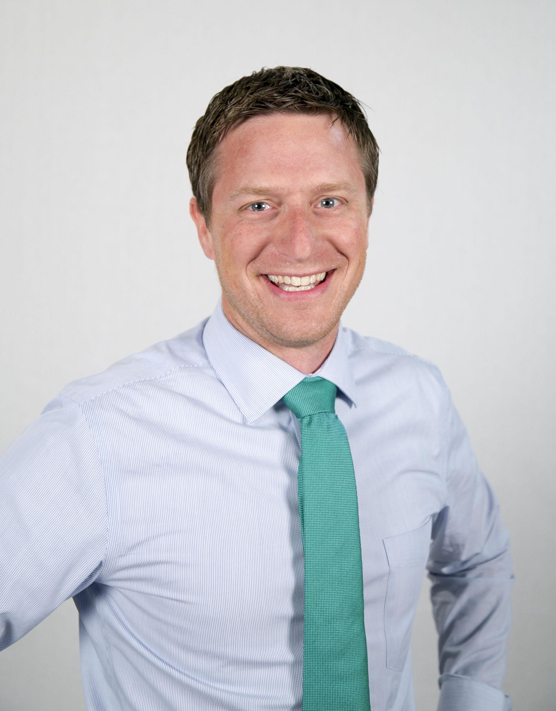 Erik Dussault