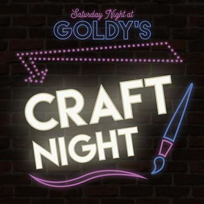 Craft Night Logo