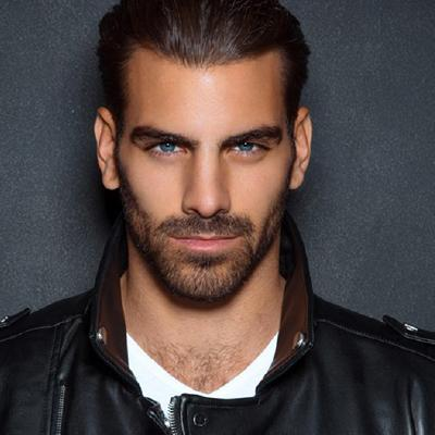 Nyle DiMarco: Living Out Loud
