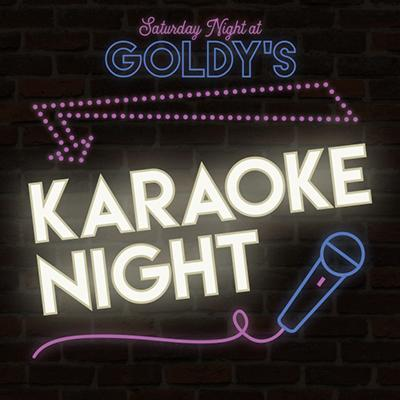 Karaoke Night Logo