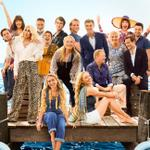 Event image for Films: Mamma Mia! Here We Go Again