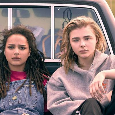 Films: The Miseducation of Cameron Post