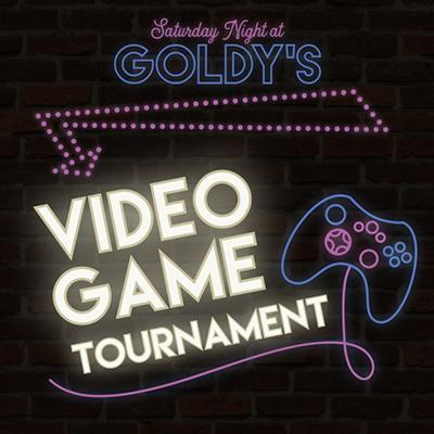 Video Game Night Logo
