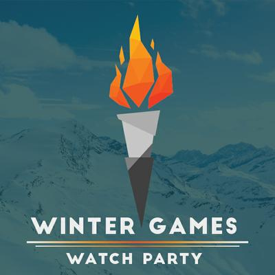 Winter Games Watch Party