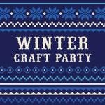 Winter Craft Party