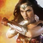 Event image for Wonder Woman