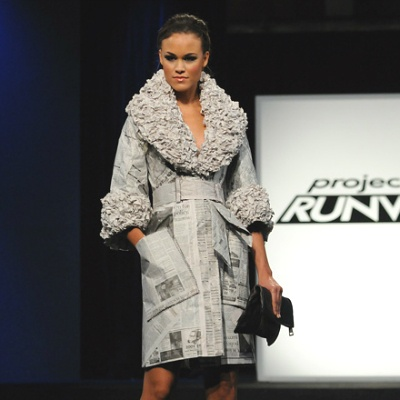 Project Runway Competition | Student Unions & Activities