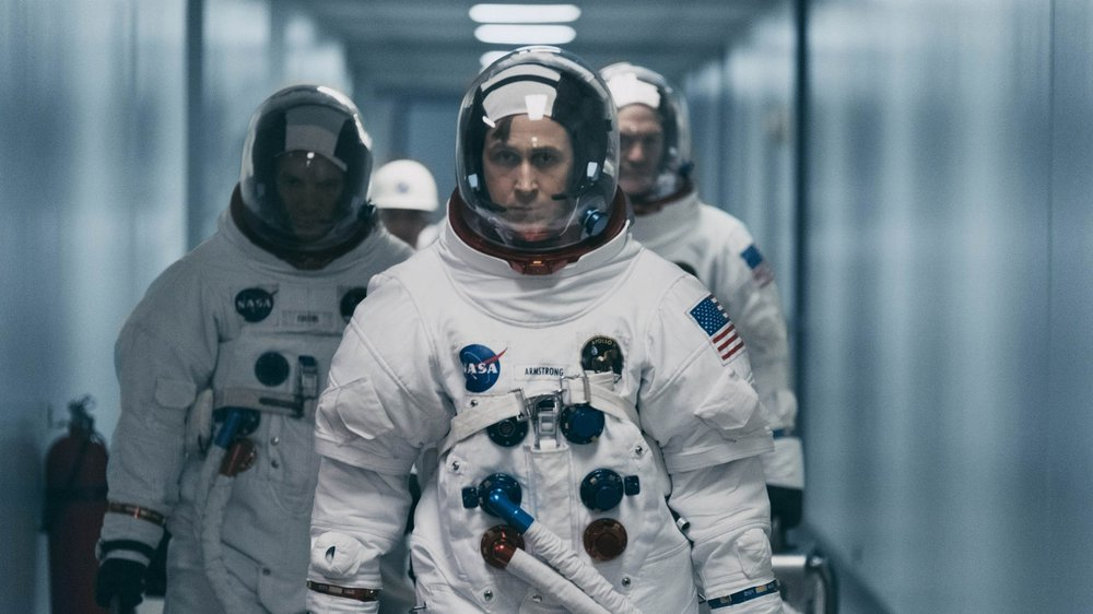 Films: First Man