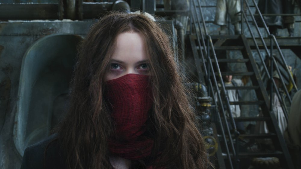 Films: Mortal Engines