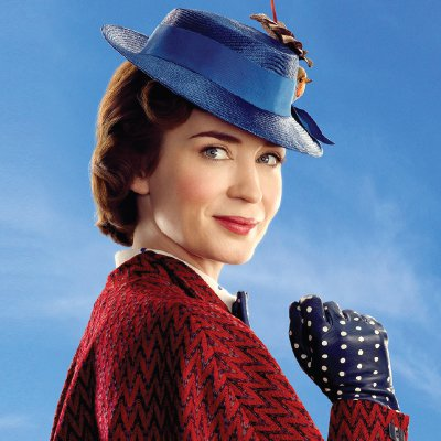 Films: Mary Poppins Returns