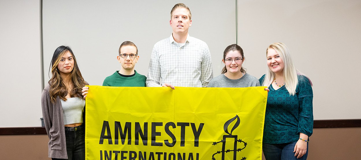 Amnesty International Group