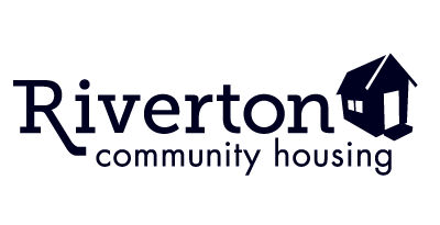 Riverton Community Housing Logo